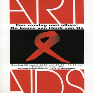 Christie - Aids ©Giovanni Piesco