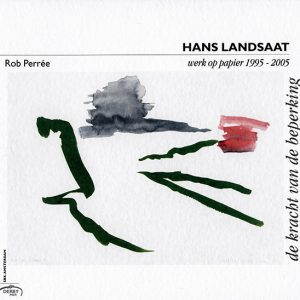 Hans Landsaat ©Giovanni Piesco