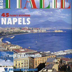 Italie Magazine ©Giovani Piesco
