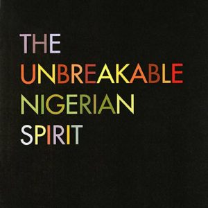 Nigeria Spirit ©Giovanni Piesco