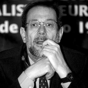 Javier Solana, Secretary General NATO