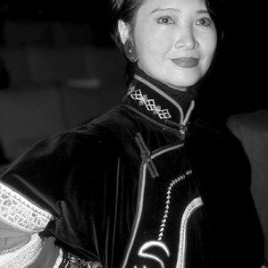 Josephine Siao Fong Fong