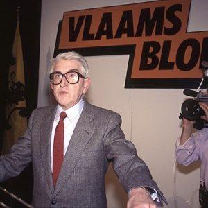 Karel Dillen, Flemish Nationalist Leader