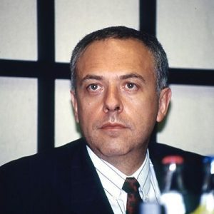 Andrey Vladmirovich Kozyrev, Foreign Affairs Russia