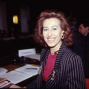Letizia Moratti, Minister Italy, President RAI