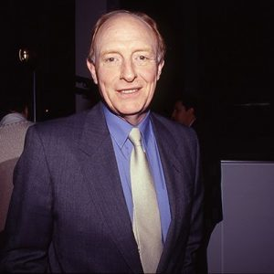 Neil Kinnock Leader Labour Party GB