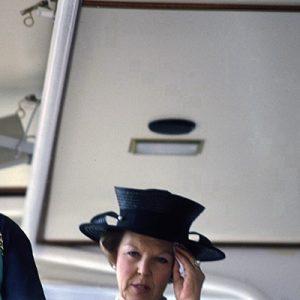 Beatrix, Queen of the Netherlands