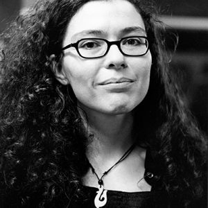 Sylvie Courvasier