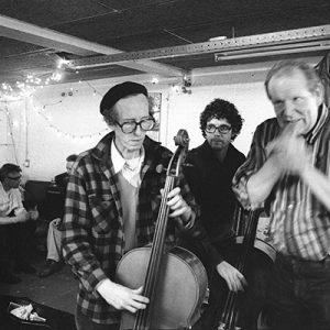 Tristan-Honsinger,-Sean-Bergin, Joe Williamson