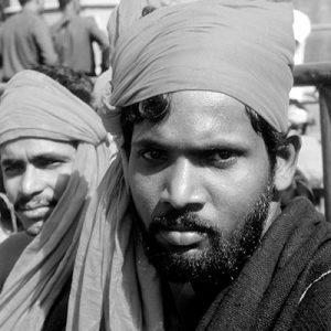India ©Giovanni Piesco