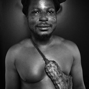 King Ayisoba ©Giovanni Piesco