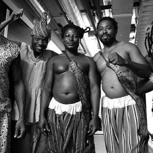 King Ayioba's Group