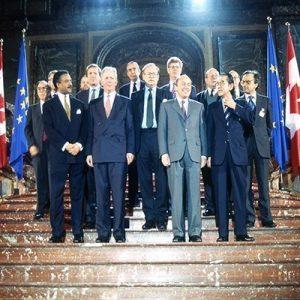 Photo opportunity NATO