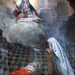 Madonna dell'Arco ©Giovanni Piesco