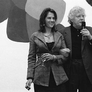 Tracey Emin, Rudi Fuks