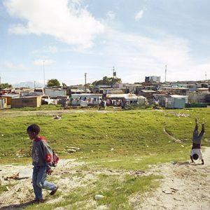 Cape Town ©Giovanni Piesco