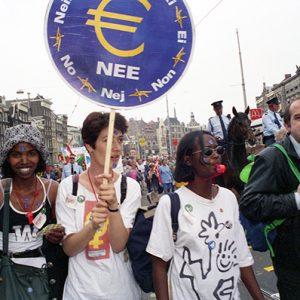 No euro @Giovanni Piesco