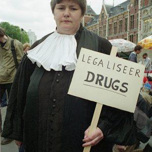 Legalize ©Giovanni Piesco