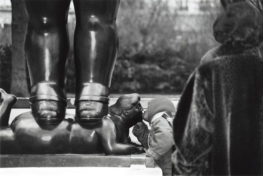 Fernando Botero @Giovanni Piesco