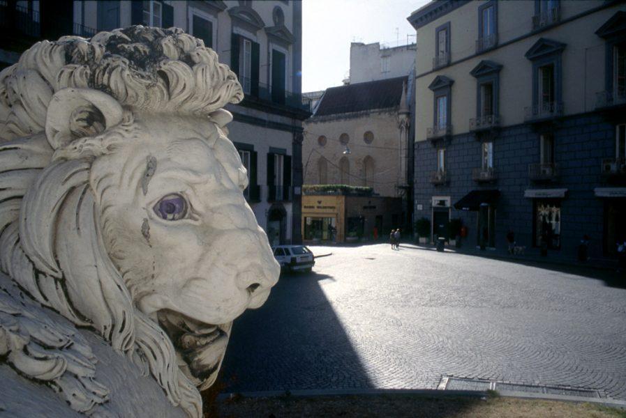 Napoli- Giovanni Piesco
